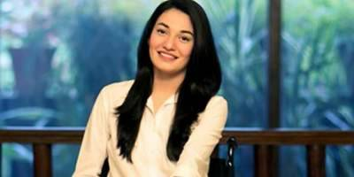 Why Muniba Mazari has been sued by her former husband, an Air Force Officer?