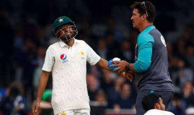 Babar Azam faces big setback