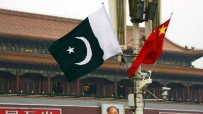 China rescues Pakistan yet again, but how long would it continue?
