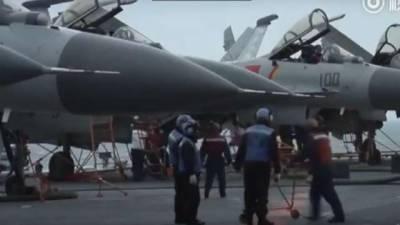China's Air Force achieves historic milestone