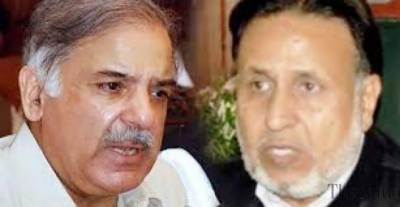 CM Punjab, Opposition Leader discuss names of caretaker CM