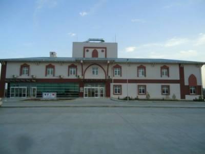 Extension work of Recep Tayyip Erdogan Hospital completed