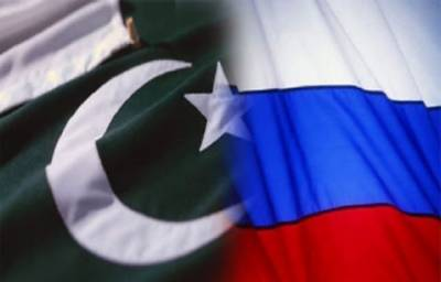 For the first time in history, Pakistan Russia in business deals worth $10 billions