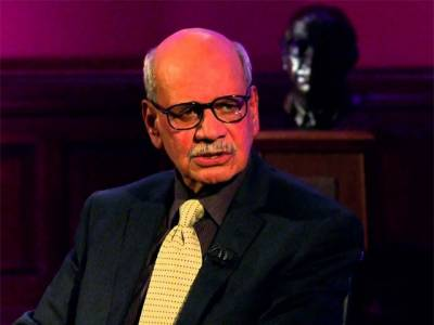 Former ISI Chief General (R) Asad Durrani responds to criticism over his book
