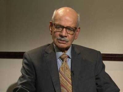 Former ISI Chief General (R) Asad Durrani responds to the criticism over his new book