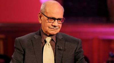 GHQ summons Lt Gen (retd) Asad Durrani over book's explanation