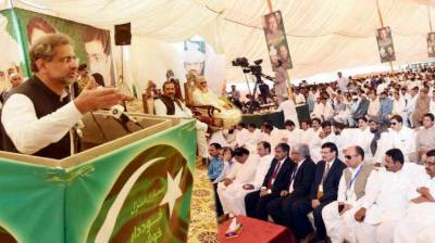 Govt implemented unprecedented development projects: PM
