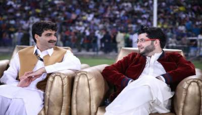 Manzoor Afridi to become interim CM of KP: sources
