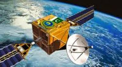 Pakistan announces date for launching two remote sensing satellites into space