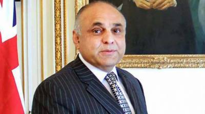 Pakistan enjoys historical relations with UK: Ibne Abbas