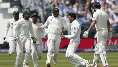 Pakistan Vs England Test enters interesting stage on Day 3