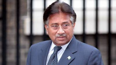 Pervaiz Musharraf idea of deal over Dr Shakil Afridi is not BAD