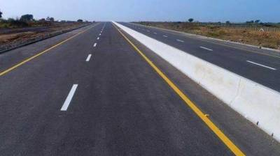 PM to inaugurate Multan-Shujaabad section of M-5 today