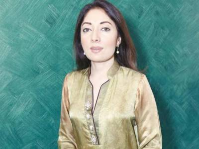 PPP leader Sharmila Farooqi gives birth to a baby boy