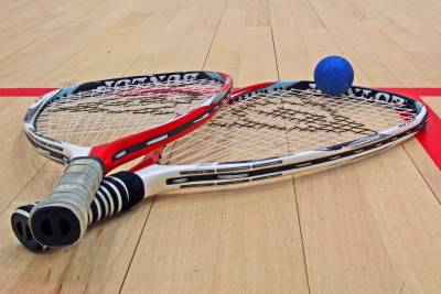 Squash training camp for Asian Games in progress in Islamabad