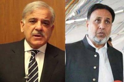 Three names surface for caretaker CM Punjab slot