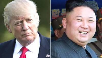 Trump says North Korea summit could still happen