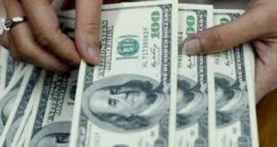 US Dollar rises drastically in the open market