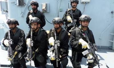 6 Most wanted TTP terrorists killed in a deadly encounter, big disaster terrorist plan averted