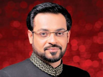 Aamir Liaquat's future in PTI hangs in the balance after controversial remarks