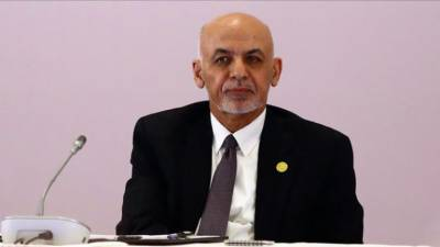 Afghan President response over FATA - KP merger is not only strange but disgusting too