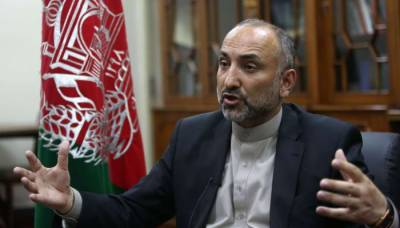 Afghanistan National Security Advisor to visit Pakistan today