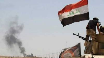 Airstrike kills 5 Daesh militants in Iraq