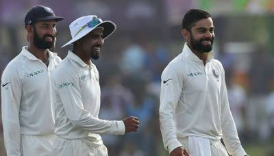 At least three Indian Test Matches played were fixed: Report