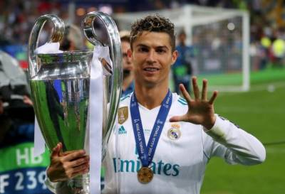 Bad news for Real Madrid fans: Ronaldo hints at quitting
