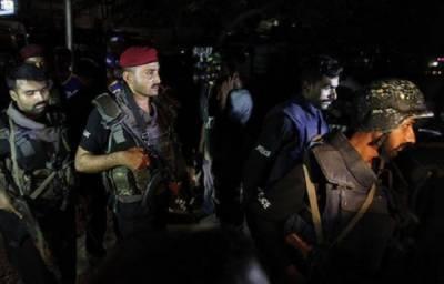 CTD Punjab kills 6 hardcore terrorists in a deadly encounter: Report