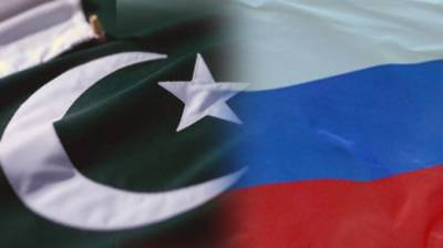 For the first time in history, Pakistan - Russia ink deals worth $10 billions