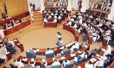 KP Assembly likely to pass FATA merger bill today