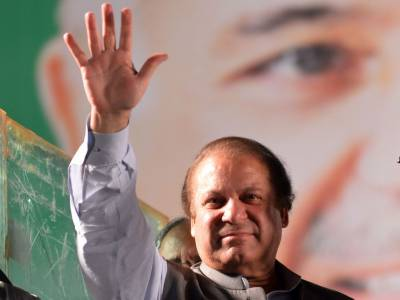Nawaz Sharif conducting elections campaign to show party power: MNA