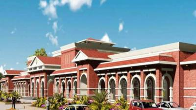 Newly constructed railway stations of Sahiwal & Yusufwala to be inaugurated today