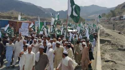 Pakistan rejects statement of Afghan Press Agency regarding merger of tribal areas with KP
