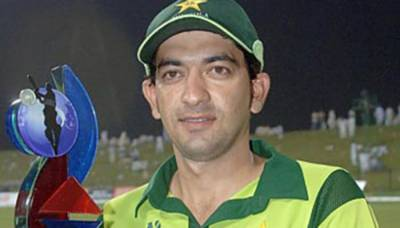 Pakistani cricketer Hasan Raza responds to the allegations levelled after the Al Jazeera video of spot fixing