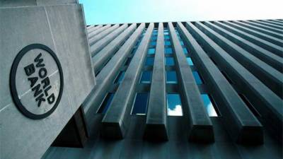 WB commits over $700m through four projects for Pakistan