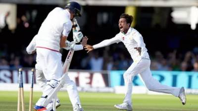 2nd Test: Pakistan to face England on Friday