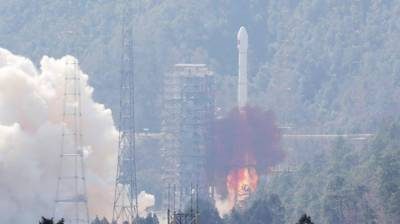 China develops wireless systems for rockets