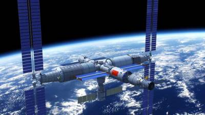 China welcomes all UN states to jointly utilize its space station