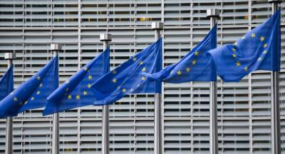 EU extends sanctions against Syria for another year