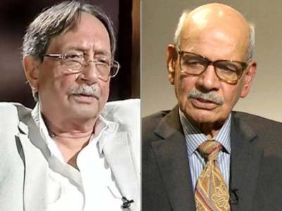 Former RAW Chief AS Dault should first advice his own Indian government before lecturing Pakistan