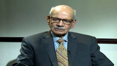 GHQ orders court of inquiry against ex-ISI Chief