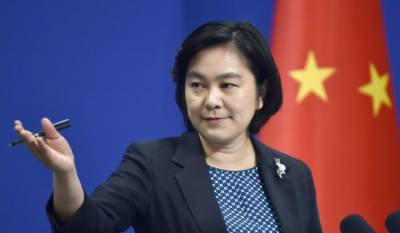 In a first, China responds to Indian concerns on Gilgit Baltistan