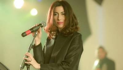 Meesha Shafi now wants to become the champion of sexual harassment in Pakistan