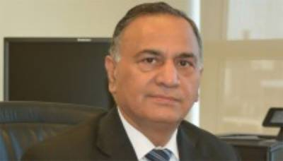 Nasir Saeed Khosa as New caretaker CM: Sharifs played the master stroke
