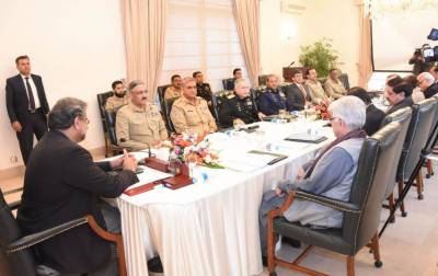National Security Committee meets: Important issues discussed