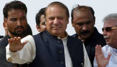 No point in investigating just one person, Nawaz on Durrani controversy