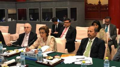 Pakistan committed to promote peace, stability in Afghanistan