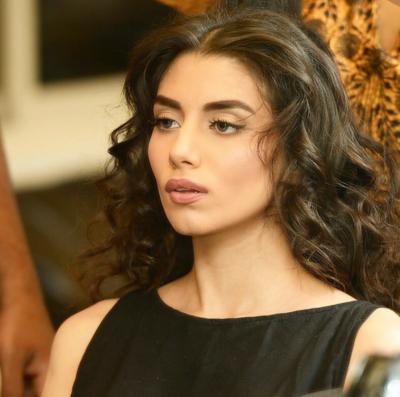 Pakistan supermodel Zara Peerzada called slut, Sexually harassed